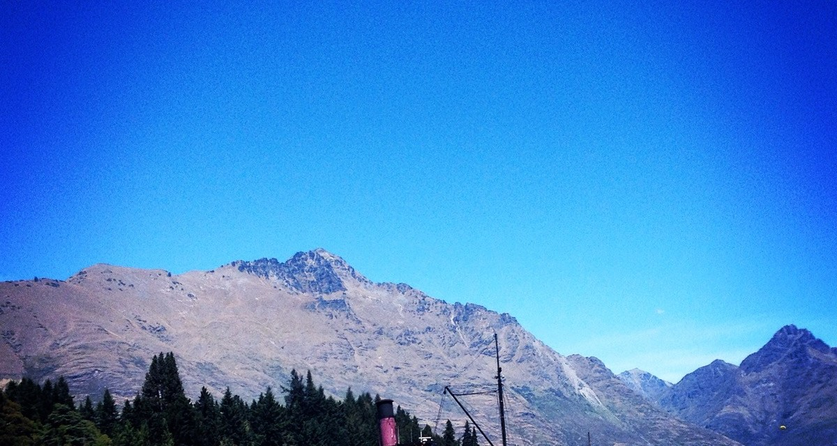 Queenstown Life Week in Pictures 12th January
