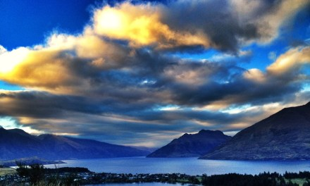 My Queenstown Life Week in Pictures 16th March