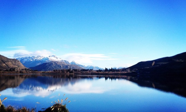 My Queenstown Life Week In Pictures 25th May
