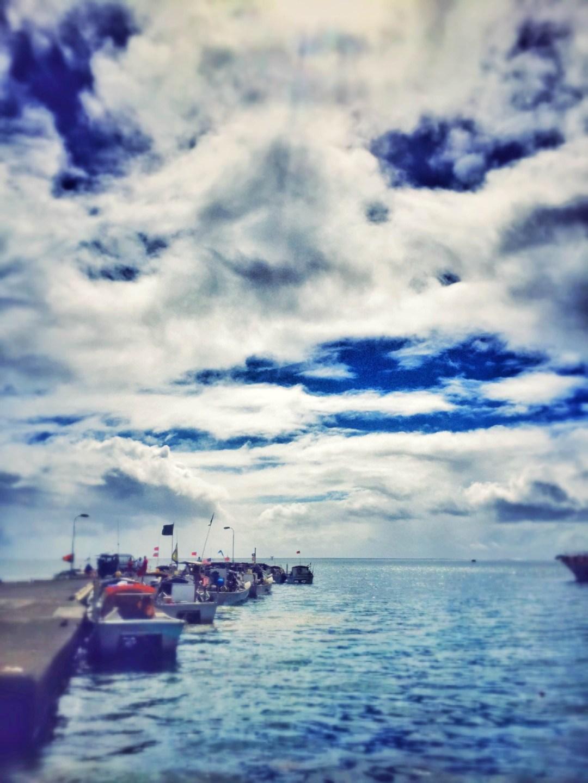 Samoa Holiday