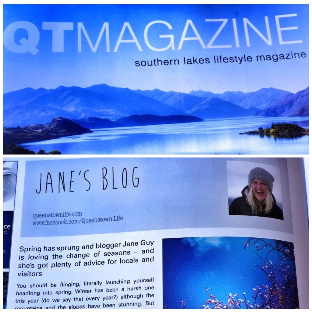 QT Magazine