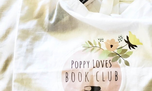 Poppy Loves Book Club Queenstown November