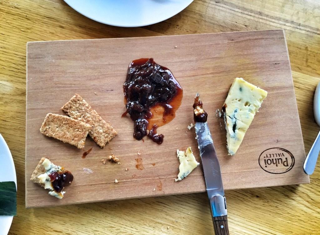 Graze restaurant and shop Queenstown