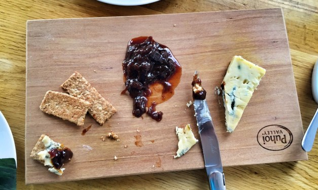 Staycation in Queenstown: Dinner and shopping at Graze