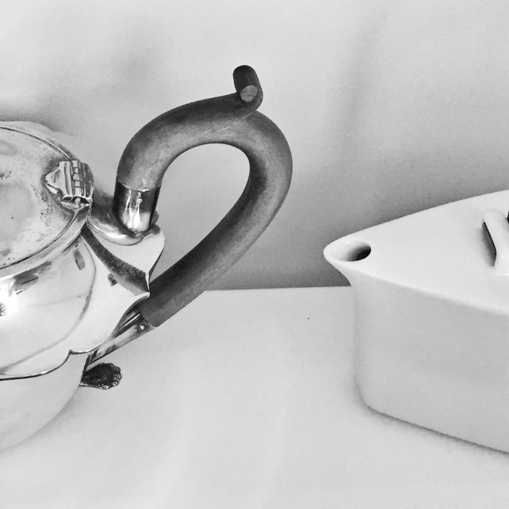 choose the right tea pot