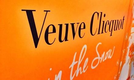 Veuve Clicquot Laneway Party