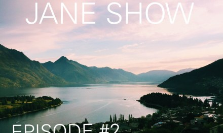 Podcast The Scott and Jane Show: Music