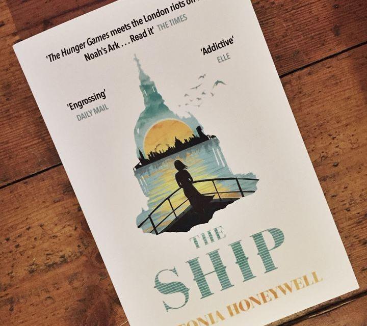 Poppy Loves Book Club 'The Ship'