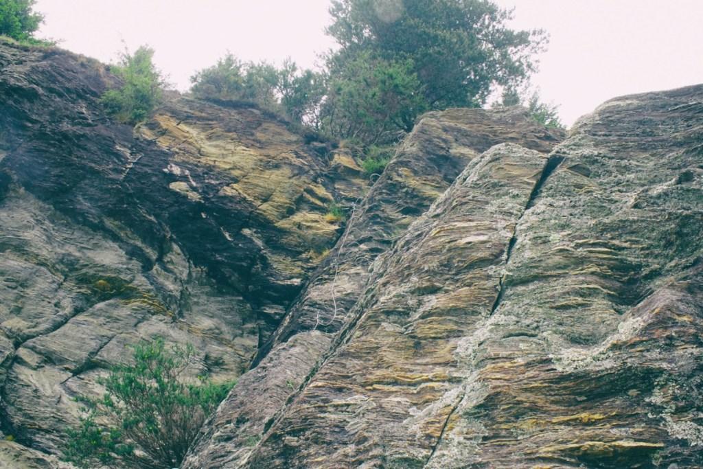 Climbing up high with Via Ferrata Queenstown