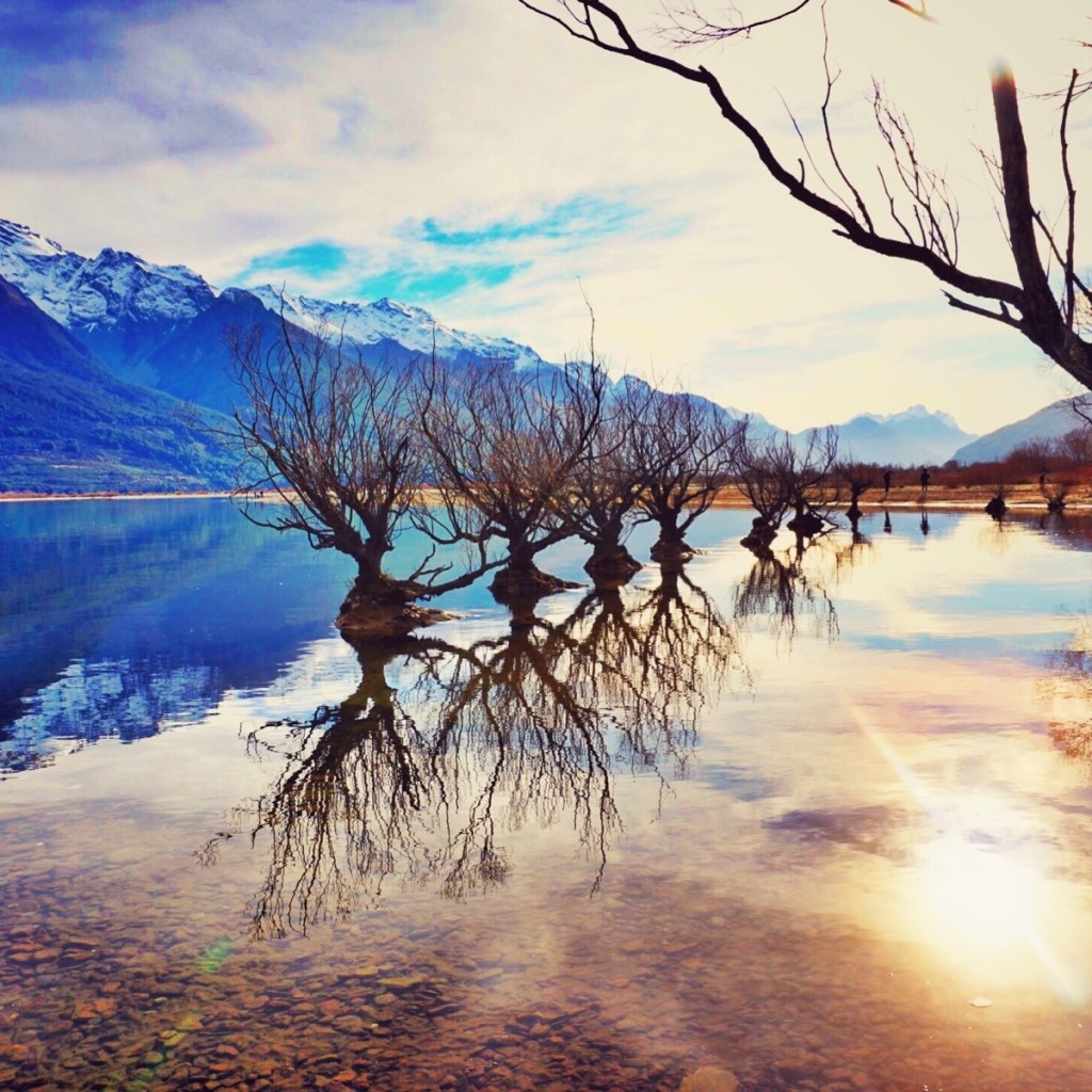 Surviving your first Queenstown Winter