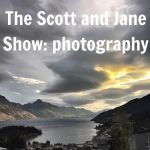 Podcast The Scott and Jane Show: Photography