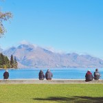 What's free for kids in Queenstown?