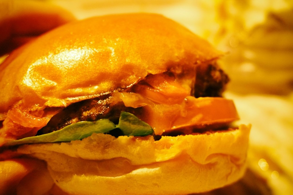 Best burgers in London with Patty and Bun