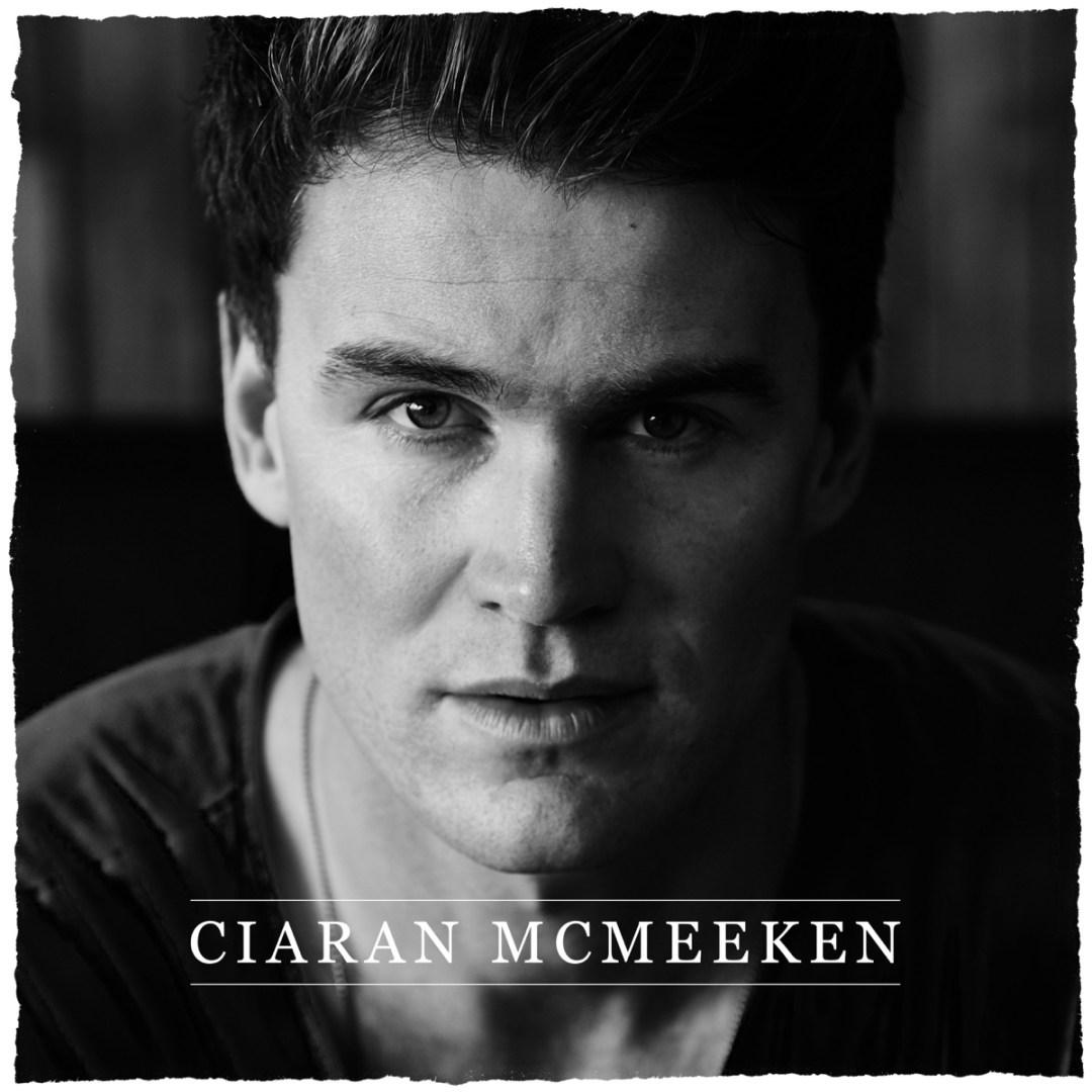 Ciaran McMeeken New Album and Tour