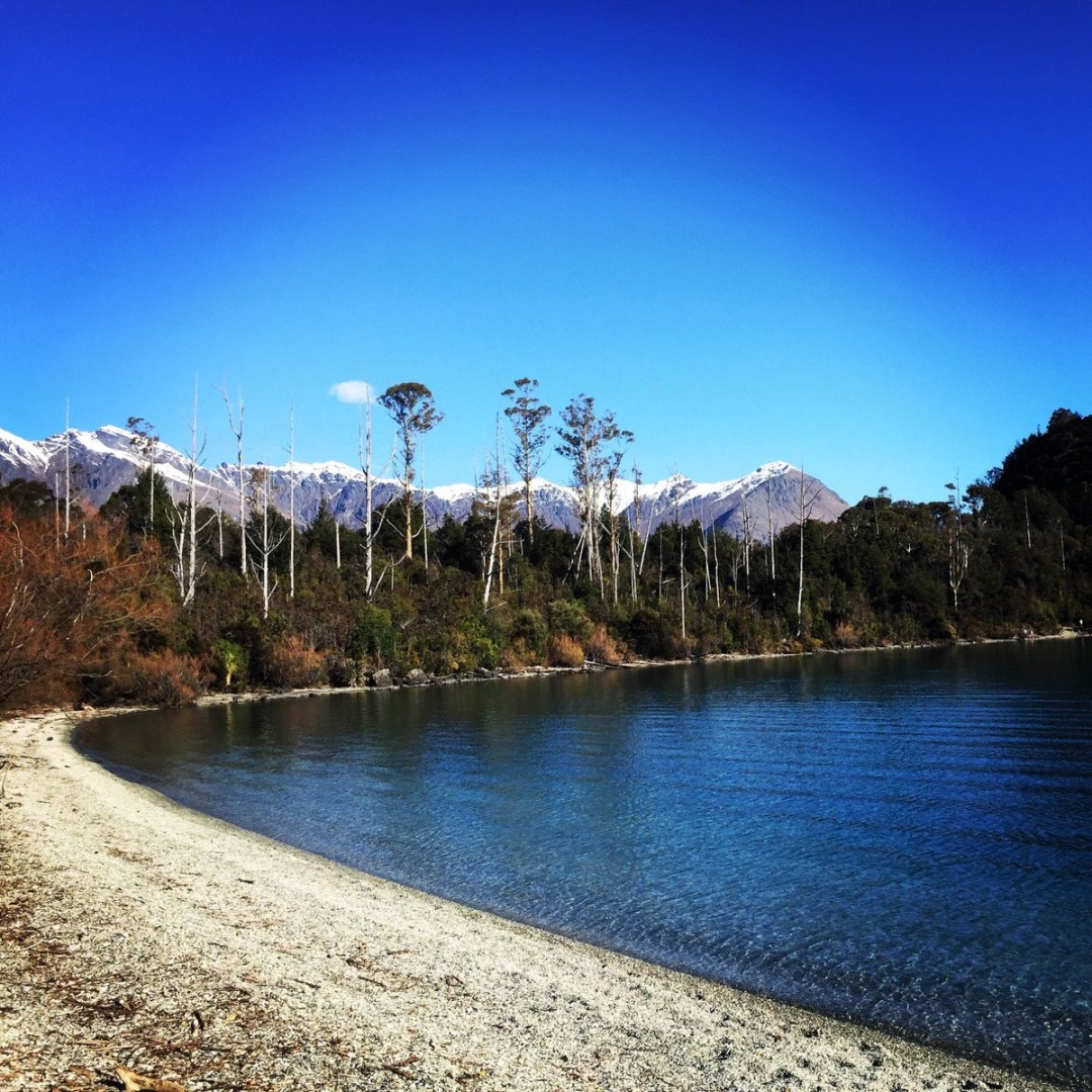 If you've got 1-3 days in Queenstown