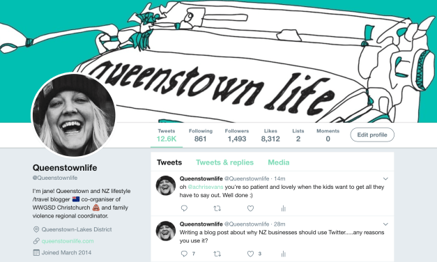 Twitter and why New Zealand businesses need to get onboard