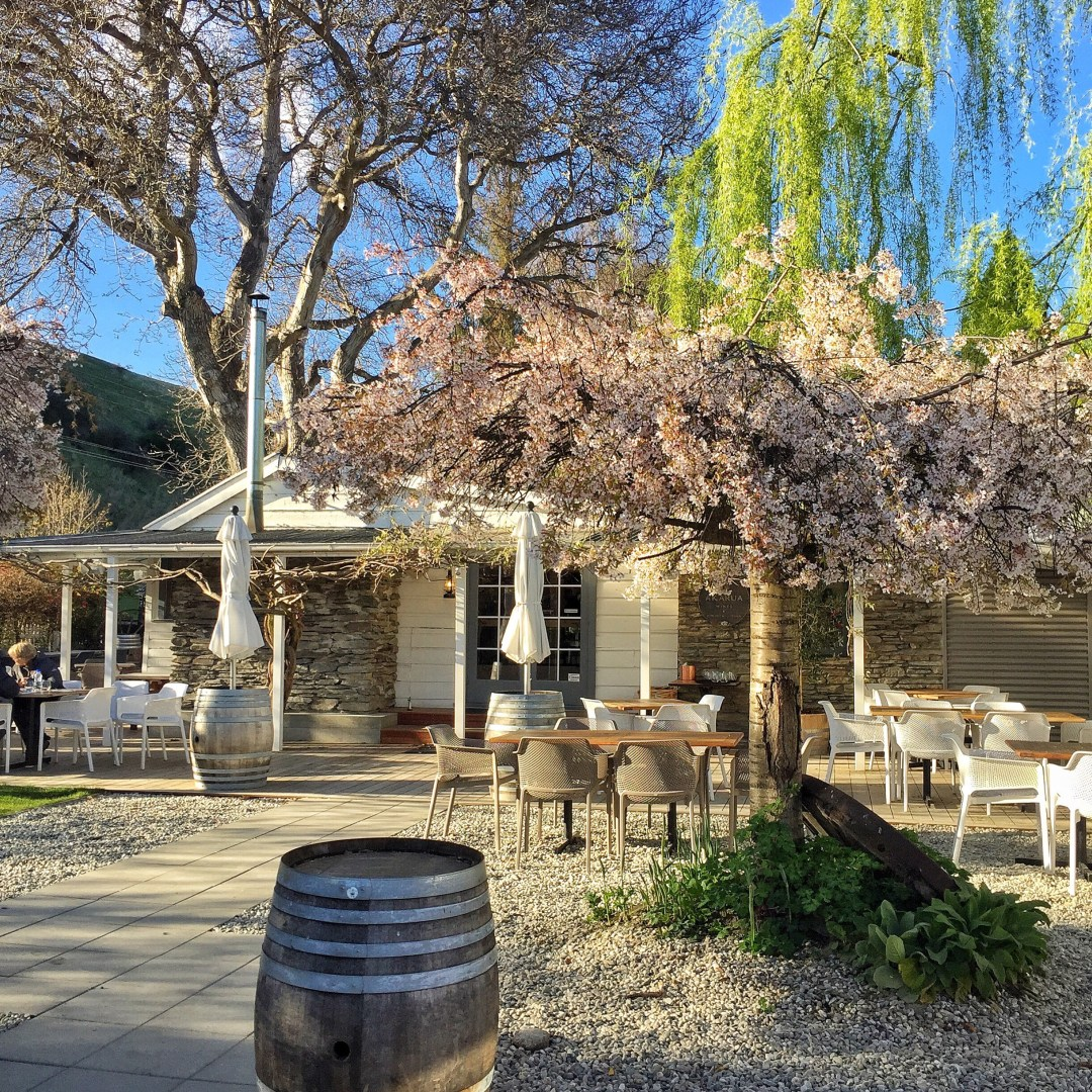 Places to take your mum in Queenstown