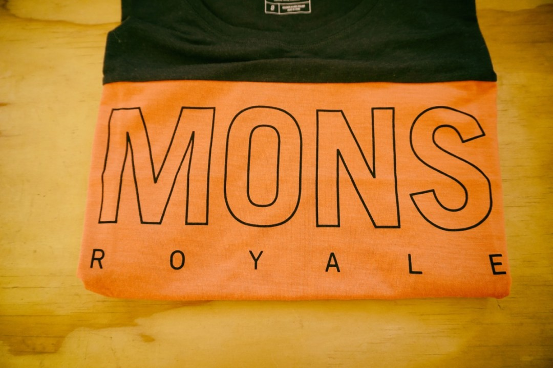 Mons Royale SS18 Hypernatural