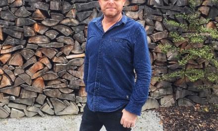 Podcast Steve Wilde