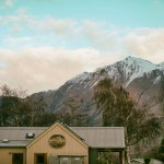 Staying at Camp Glenorchy