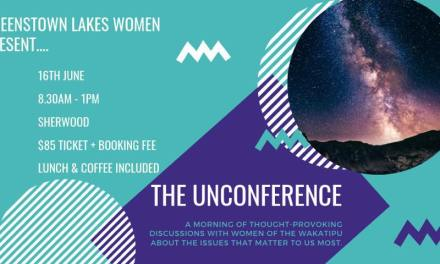 Queenstown Lakes Women Unconference