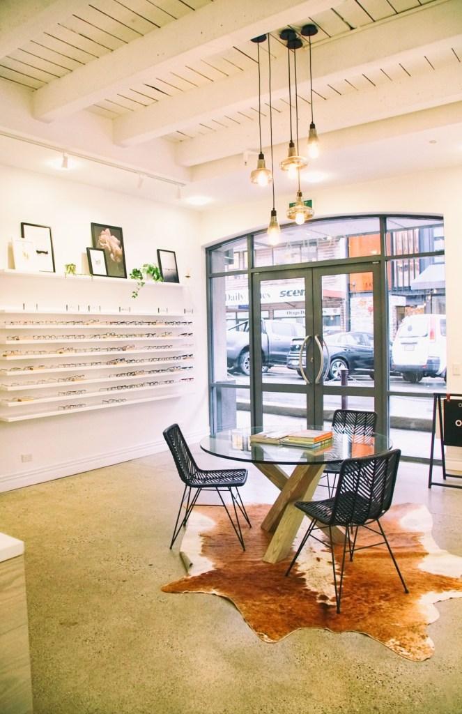 Ocula Optometrists and Eyeware Boutique