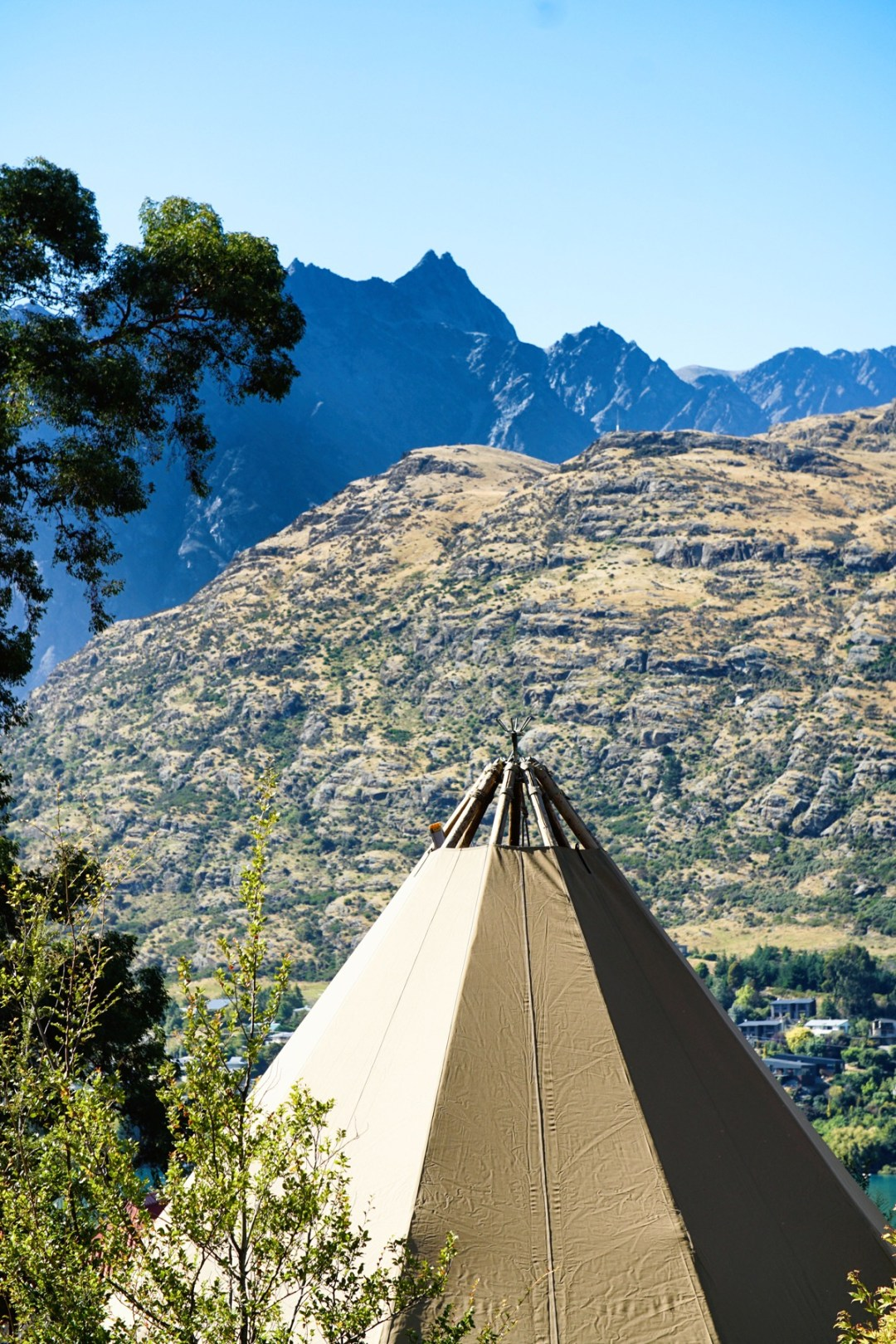 Why Gather and Gold Tipis are the only way to celebrate