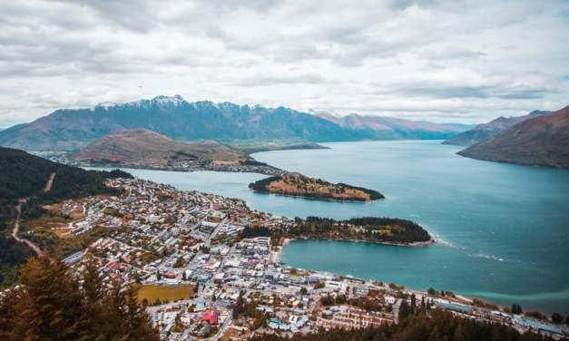 What to do in Queenstown if you don't ski
