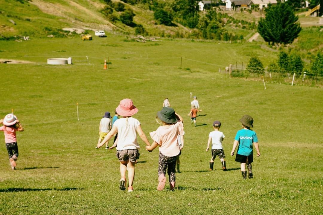 Farm School at Gems Educational Childcare