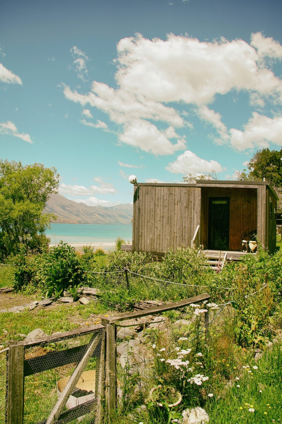 Why Kinloch is the perfect retreat destination