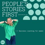 1:1 Business Coaching for Women