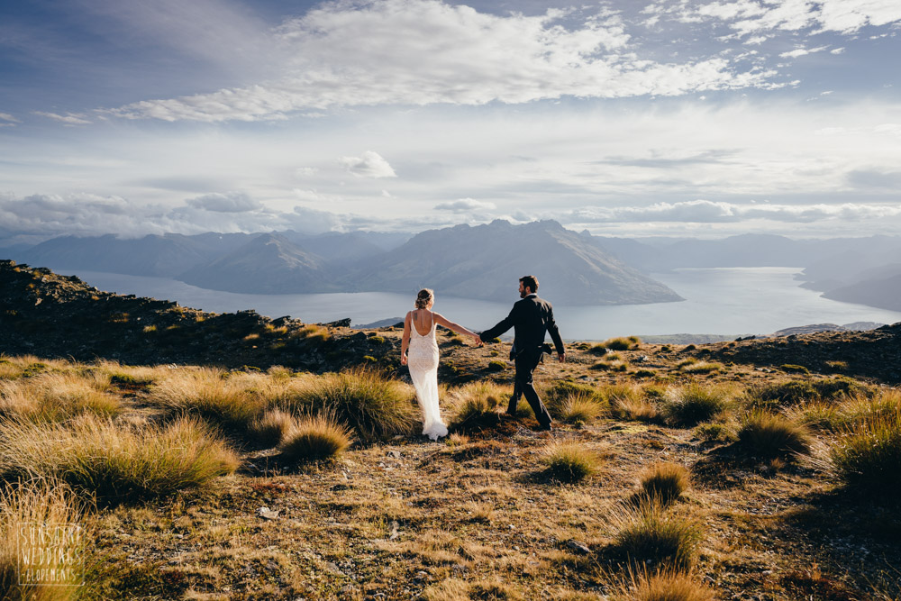 Remarkables wedding packages for elopements
