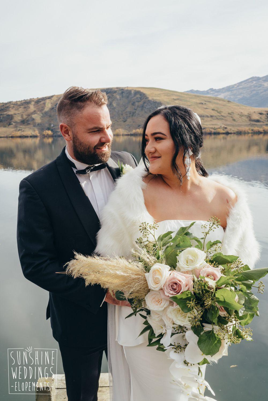 nz elopement wedding photography