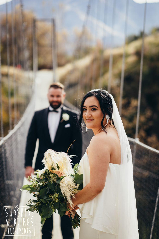 queenstown elopement wedding packages
