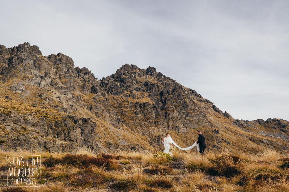 The Ledge Queenstown Cecil Peak