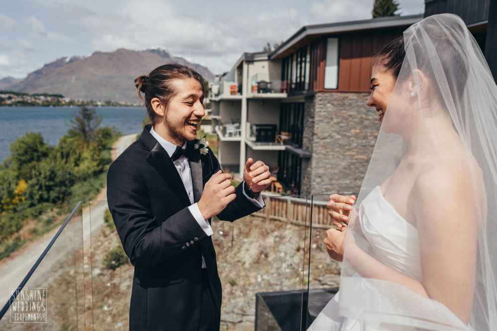 groom queenstown