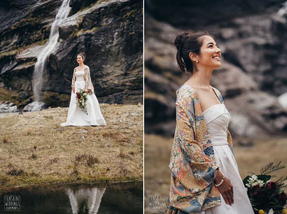 earnslaw elopement