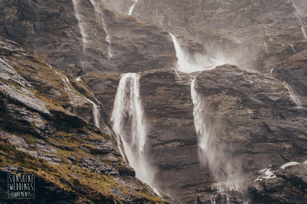 earnslaw burn waterfalls
