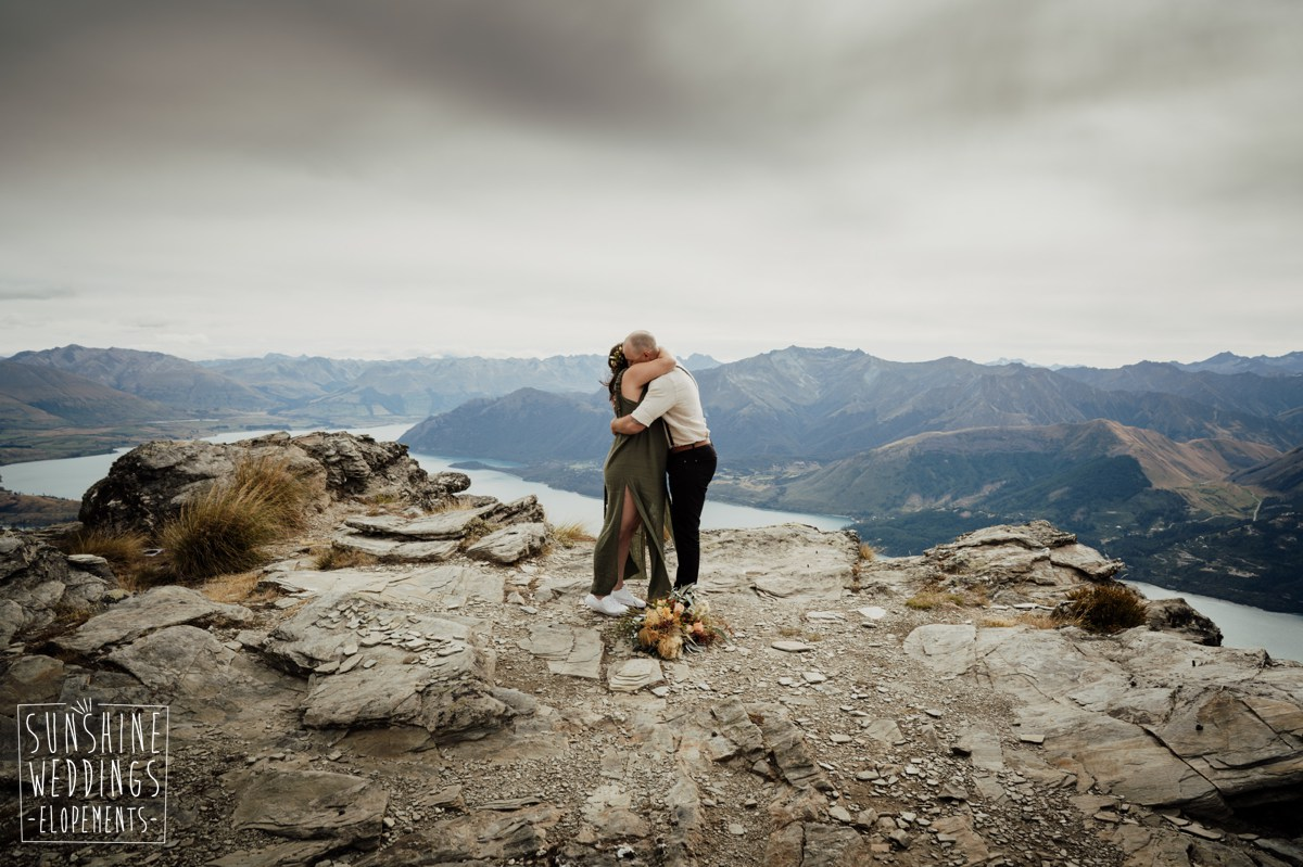 the ledge elopement packages
