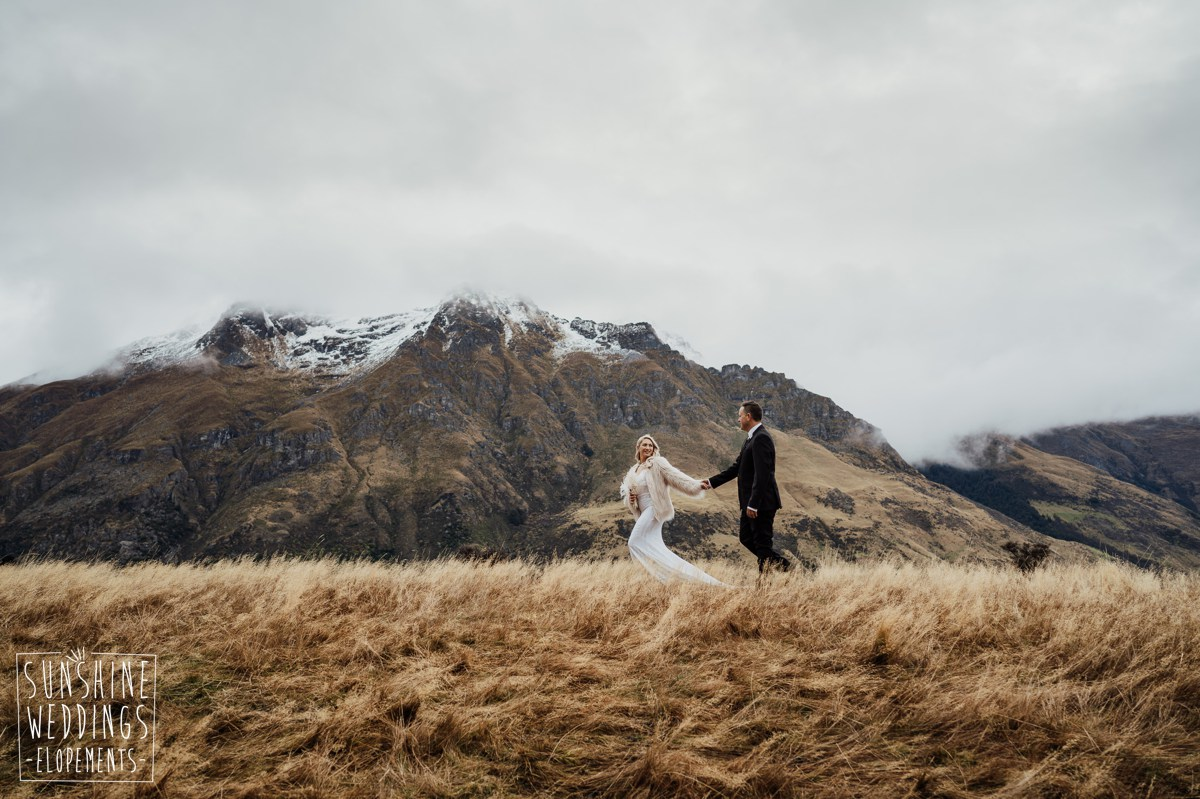 mountain elopement package