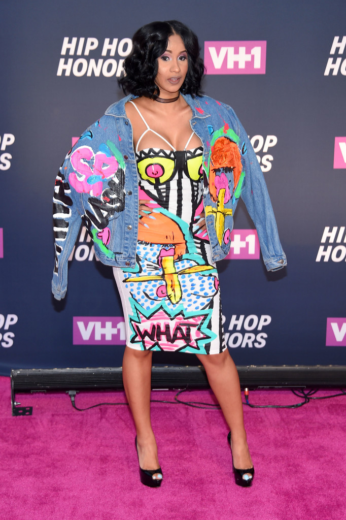 VH1+Hip+Hop+Honors+Hail+Queens+Arrivals+bAxXOs78t6Qx