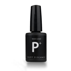 Base en Gel P+ (Soak-Off) | Light Elegance