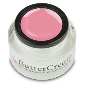 What's Happening, Captain ButterCream Color Gel | Light Elegance