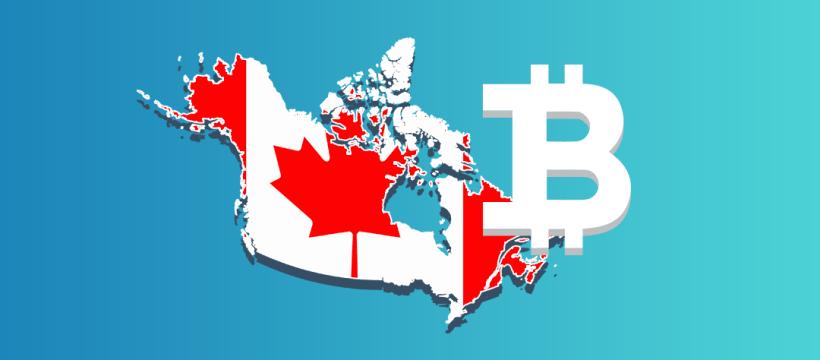 Buy Bitcoins in Canada