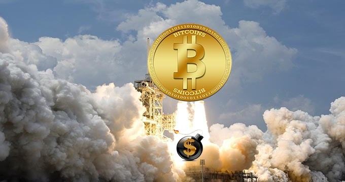 Bitcoin Price Going up $4000