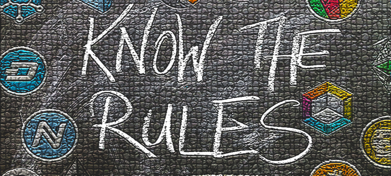 CryptoCurrency Trading Rules and Strategies