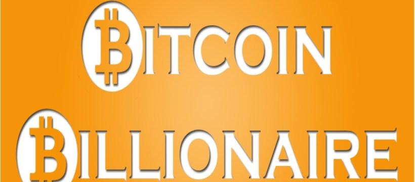 Mystery Bitcoin Billionaire