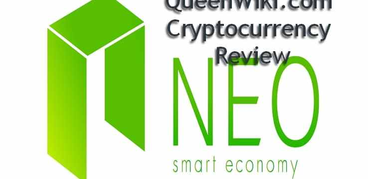 NEO cryptocurrency blockchain QueenWiki Review