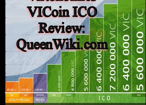 Virtonomics VICoin ICO Review
