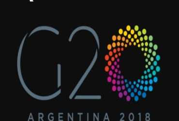 G20 2018 Cryptocurrency Legal
